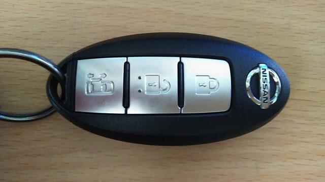 車の鍵アイキャッチ画像